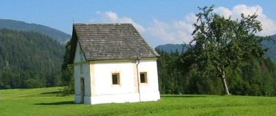 Trojerhof Kapelle